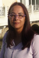 Raquel G. Rojas