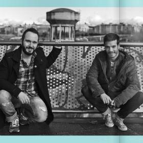 Entrevista a Dos Bigotes en MurciaLove