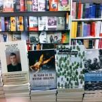 Librería Berkana de Madrid