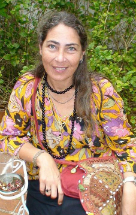 Anna Lidia Vega