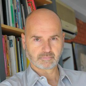 Murray Magazine entrevista a Claudio Mazza