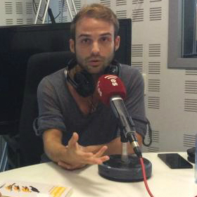 Julián Martínez Gómez en Déjate de Historias