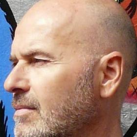 Claudio Mazza, en Estoy Bailando