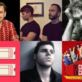 La editorial Dos Bigotes, premiada en el festival FanCineGay 2015