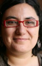 Gloria Fortún.