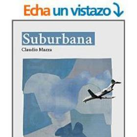 Suburbana ya está en ebook