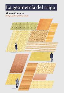 Portada de La geometría del trigo