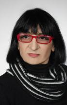 Dora Pavel